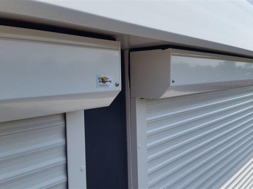 Oosterhout – Rolluiken op dakkapel monteren