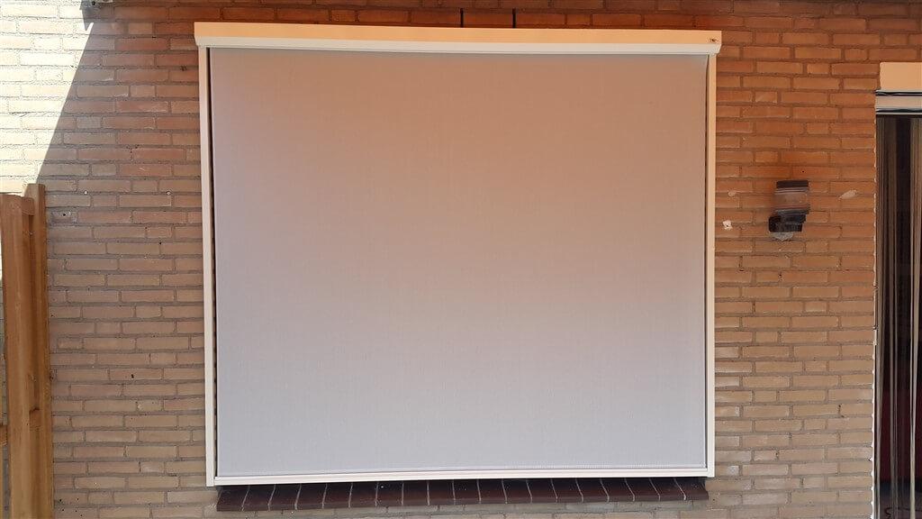 Maarssen – Screen monteren