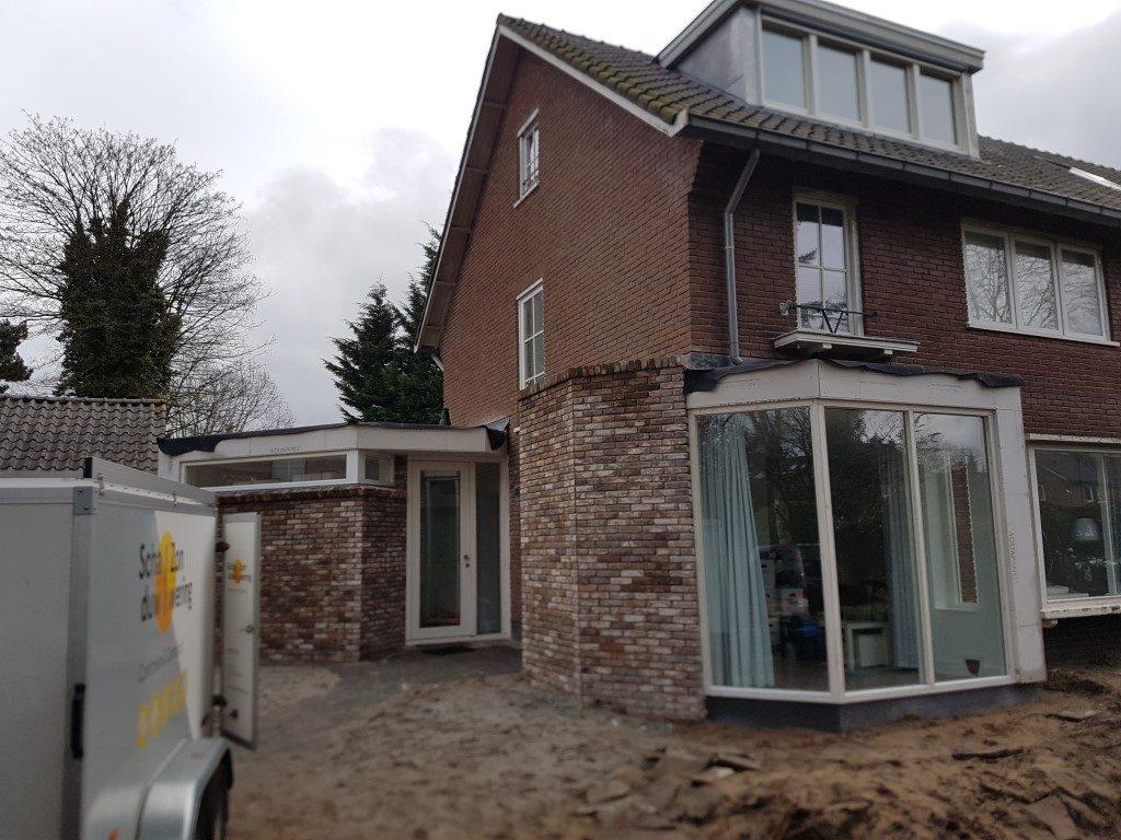 Ritsscreen Hilversum