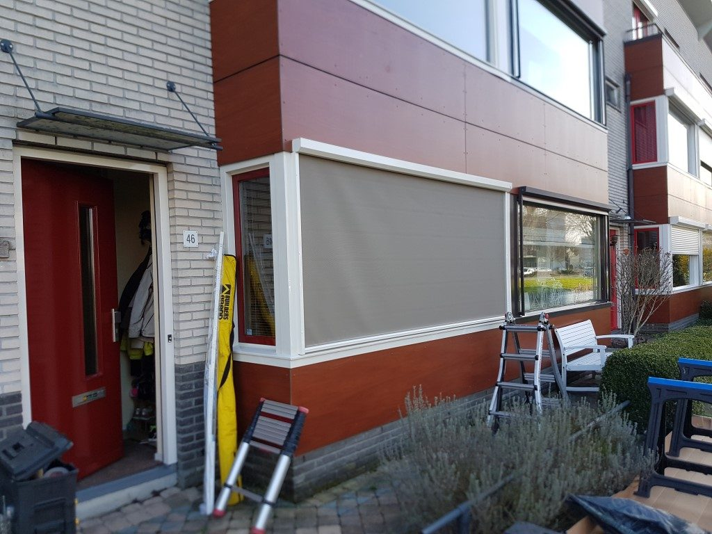 Screen Woerden