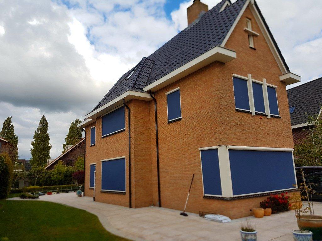 Ritsscreens Utrecht Terwijde
