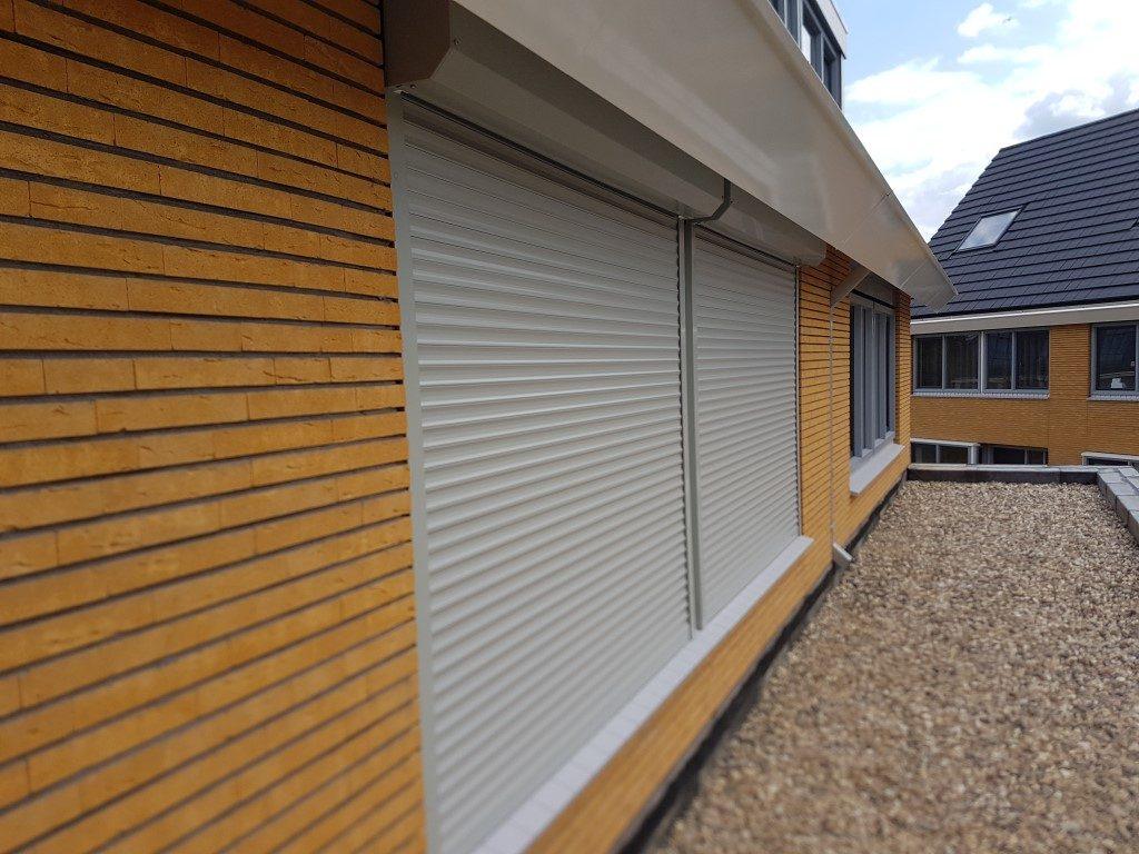 Rolluik Parkwijk Utrecht