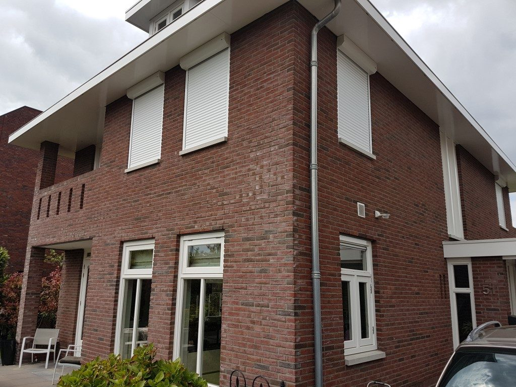 Rolluiken Terwijde Utrecht