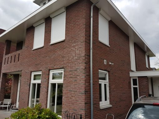 Rolluik Utrecht Terwijde