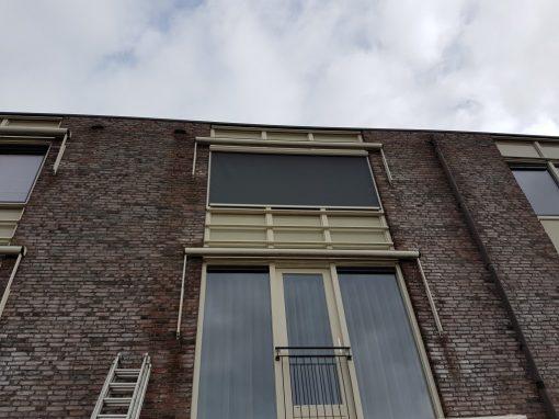 Ritsscreen De Meern Veldhuizen