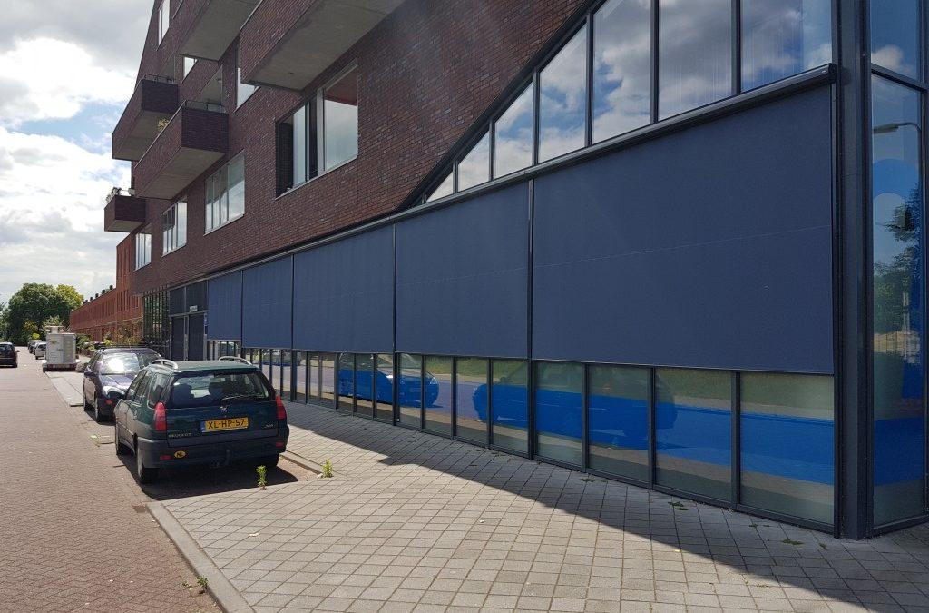 Screens sportschool Utrecht Leidsche Rijn