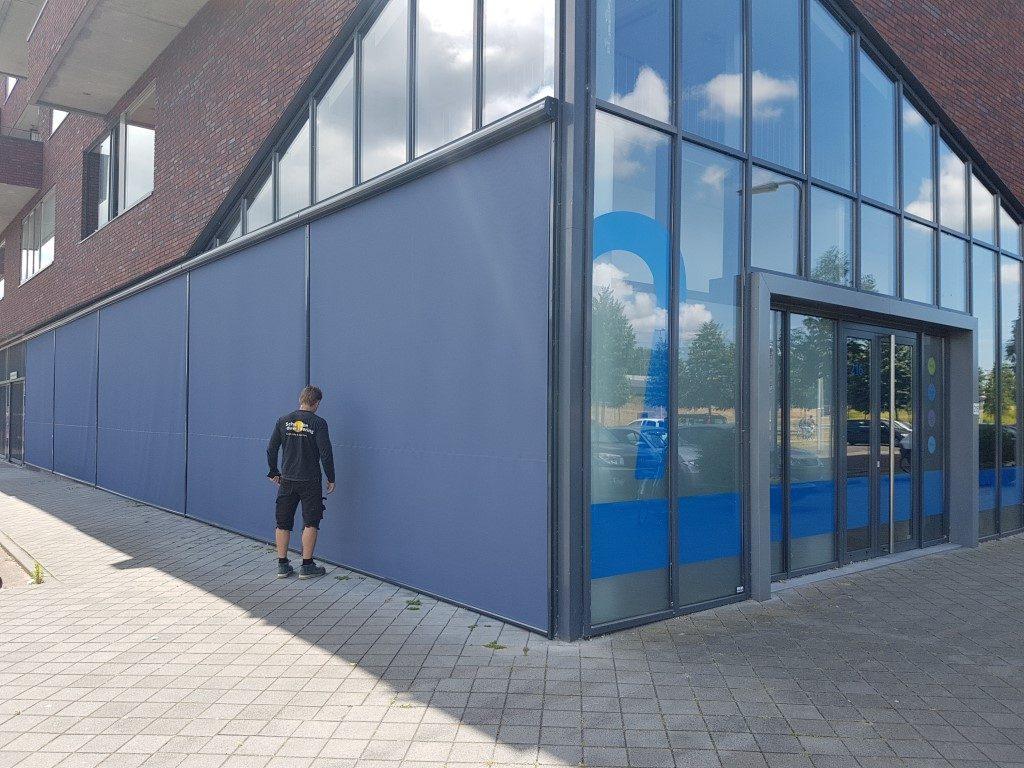 Screen Sportschool Leidsche Rijn Utrecht