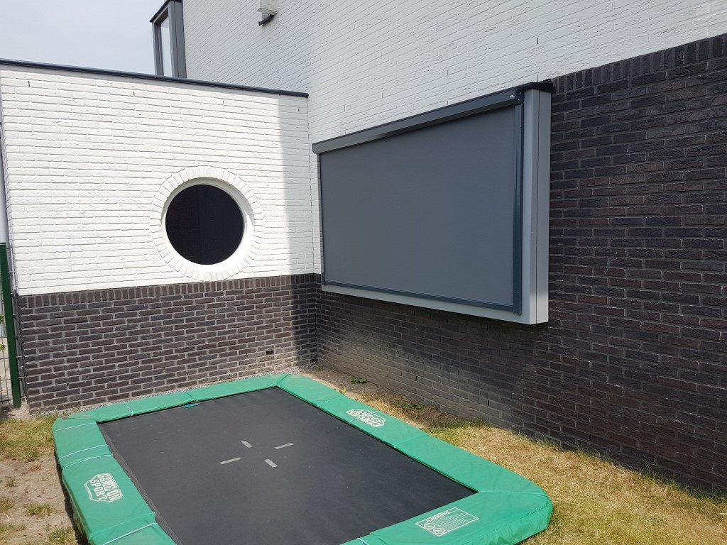 Ritsscreen Vleuterwijde Utrecht