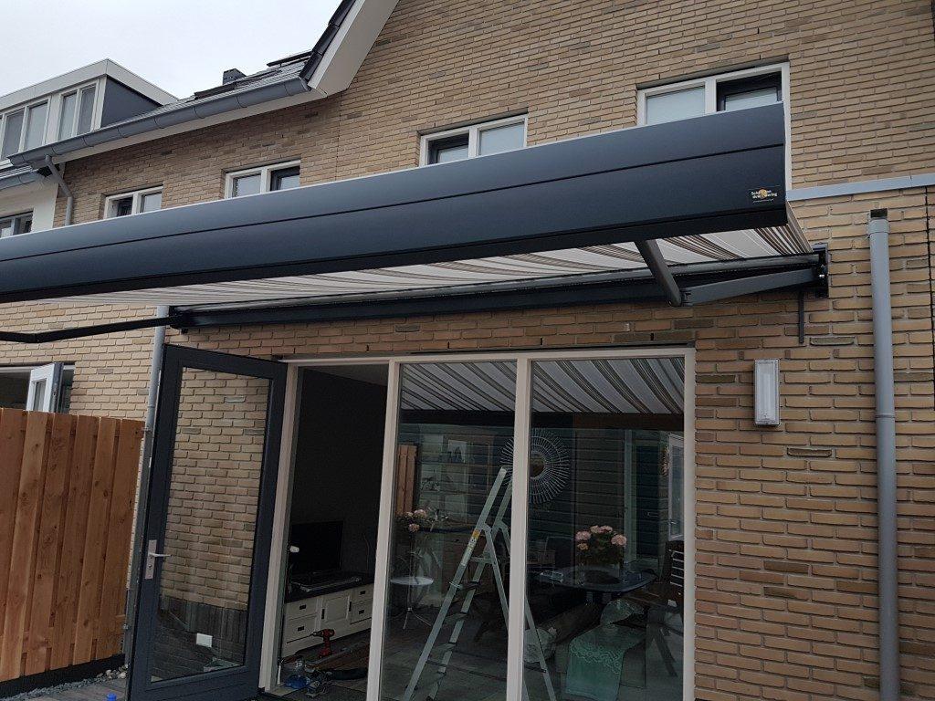 Terrasscherm Leidsche Rijn Utrecht